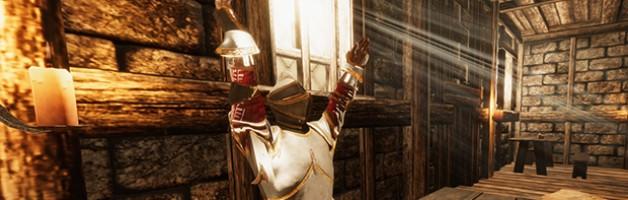 Dozen Days of Demo #2: Bandit Simulator