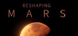 Dozen Days of Demo #6: Reshaping Mars