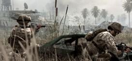 Impressions: Modern Warfare 2