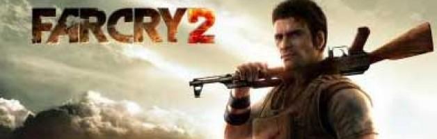 Far Cry 2: First Impressions