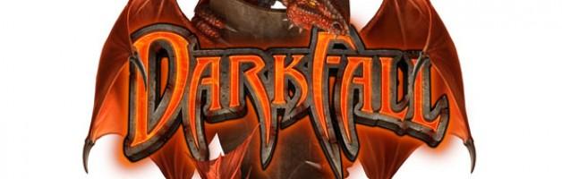 First Impressions: Darkfall