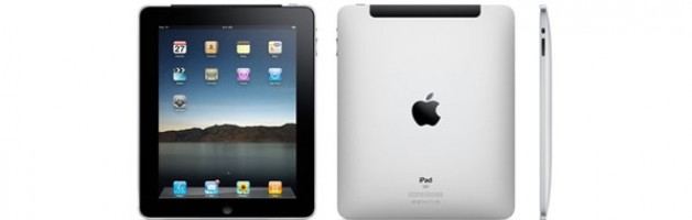 An iPad Adventure: Part One – Justification